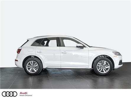 2018 Audi Q5 2.0T Komfort (Stk: PM472) in Nepean - Image 2 of 18