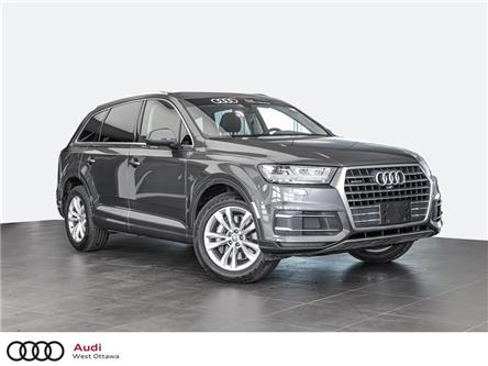 2018 Audi Q7 3.0T Progressiv (Stk: 91069) in Nepean - Image 1 of 20