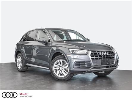 2018 Audi Q5 2.0T Komfort (Stk: 91314) in Nepean - Image 1 of 18