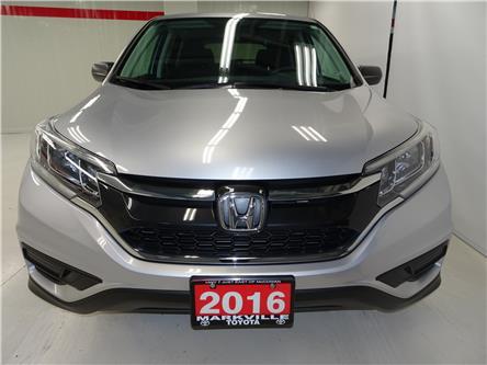 2016 Honda CR-V LX (Stk: 36475U) in Markham - Image 2 of 21