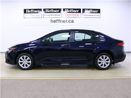 2020 Toyota Corolla LE (Stk: 200157) in Kitchener - Image 2 of 3