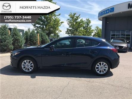 2016 Mazda Mazda3 Sport GS (Stk: P6886B) in Barrie - Image 2 of 29