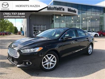2016 Ford Fusion SE (Stk: 27729) in Barrie - Image 1 of 24