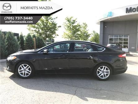 2016 Ford Fusion SE (Stk: 27729) in Barrie - Image 2 of 24
