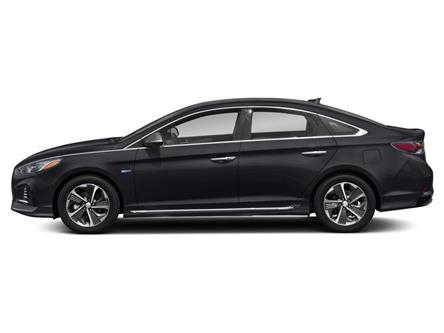2018 Hyundai Sonata Hybrid Limited (Stk: 180048) in Ajax - Image 2 of 9