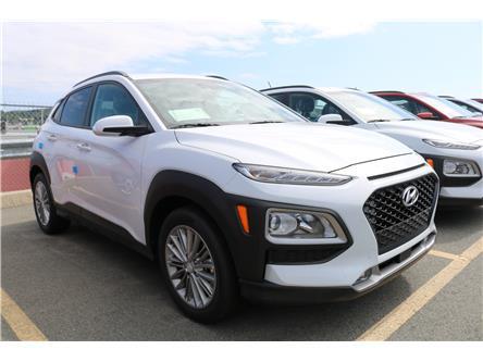 2019 Hyundai Kona 2.0L Luxury (Stk: 99988) in Saint John - Image 1 of 2