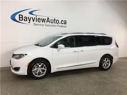 2018 Chrysler Pacifica Touring-L Plus (Stk: 35374W) in Belleville - Image 1 of 30