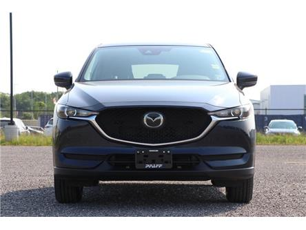 2019 Mazda CX-5 GS (Stk: LM9308) in London - Image 2 of 10