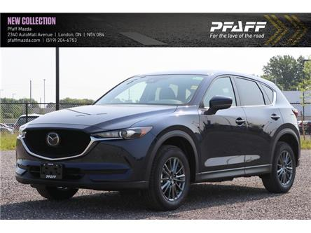 2019 Mazda CX-5 GS (Stk: LM9310) in London - Image 1 of 10