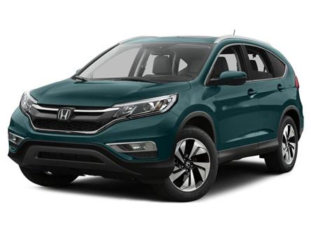 2015 Honda CR-V Touring (Stk: 58449A) in Scarborough - Image 1 of 10