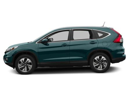 2015 Honda CR-V Touring (Stk: 58449A) in Scarborough - Image 2 of 10