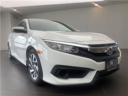 2018 Honda Civic SE (Stk: B8775) in Oakville - Image 1 of 20