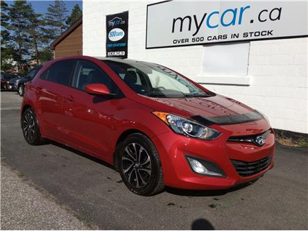 2015 Hyundai Elantra GT GLS (Stk: 190934) in Kingston - Image 1 of 20