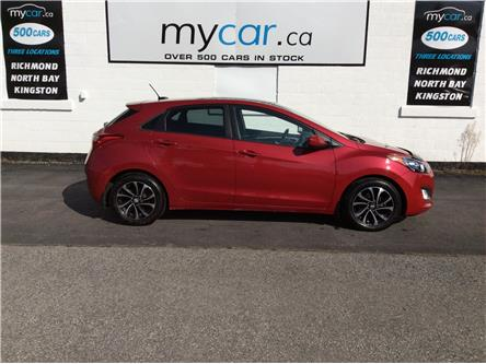 2015 Hyundai Elantra GT GLS (Stk: 190934) in Kingston - Image 2 of 20