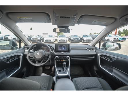 2019 Toyota RAV4 LE (Stk: RAK182) in Lloydminster - Image 2 of 12