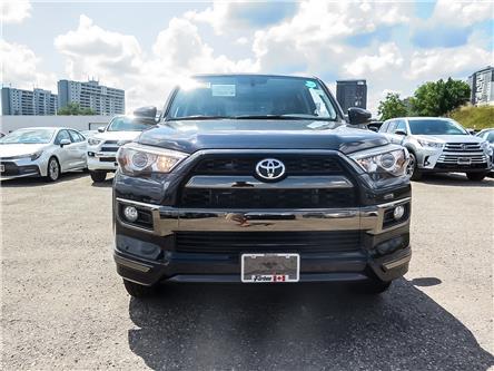 2019 Toyota 4Runner SR5 (Stk: 95498) in Waterloo - Image 2 of 19