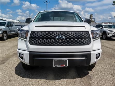 2019 Toyota Tundra SR5 Plus 5.7L V8 (Stk: 95521) in Waterloo - Image 2 of 17