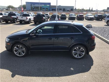 2015 Audi Q3 2.0T Progressiv (Stk: 2880A) in Cochrane - Image 2 of 14