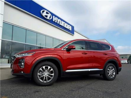 2019 Hyundai Santa Fe ESSENTIAL (Stk: H99-0987) in Chilliwack - Image 1 of 12
