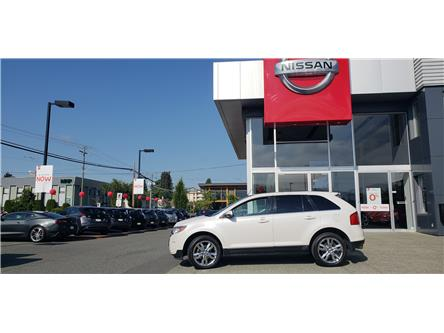 2012 Ford Edge Limited (Stk: 9R9976A) in Duncan - Image 1 of 4