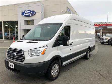 2018 Ford Transit-250 Base (Stk: OP19281) in Vancouver - Image 1 of 18