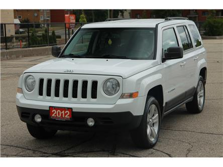 2012 Jeep Patriot Sport/North (Stk: 1904138) in Waterloo - Image 1 of 27