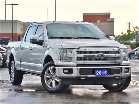 2015 Ford F-150  (Stk: A90524) in Hamilton - Image 1 of 22