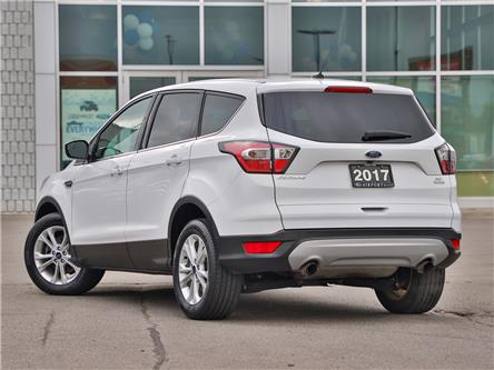2017 Ford Escape SE (Stk: A90544X) in Hamilton - Image 2 of 22