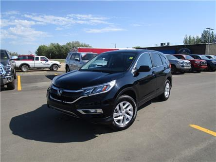2016 Honda CR-V SE (Stk: 1991161) in Moose Jaw - Image 1 of 33