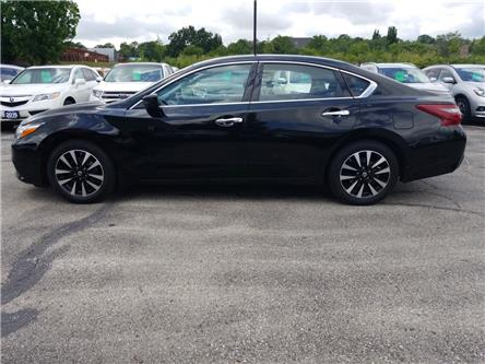 2018 Nissan Altima 2.5 SV (Stk: 257198) in Cambridge - Image 2 of 22