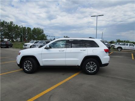 2014 Jeep Grand Cherokee Limited (Stk: 1991641) in Moose Jaw - Image 2 of 33