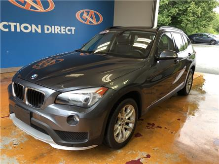 2015 BMW X1 xDrive28i (Stk: 15-Y27943) in Lower Sackville - Image 1 of 18