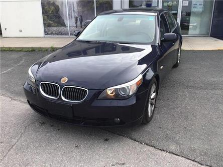 2004 BMW 545i  (Stk: S3941A) in Peterborough - Image 2 of 16