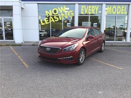 2015 Hyundai Sonata GL (Stk: H12098A) in Peterborough - Image 2 of 15