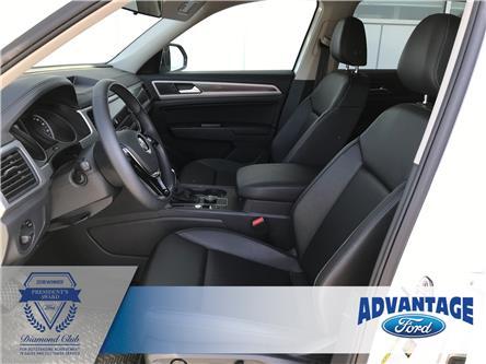 2019 Volkswagen Atlas 3.6 FSI Comfortline (Stk: K-1143A) in Calgary - Image 2 of 21