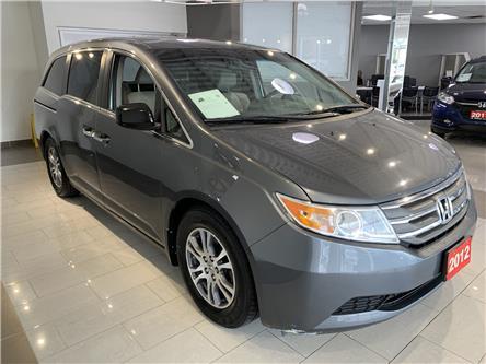 2012 Honda Odyssey EX (Stk: 922160A) in North York - Image 1 of 25