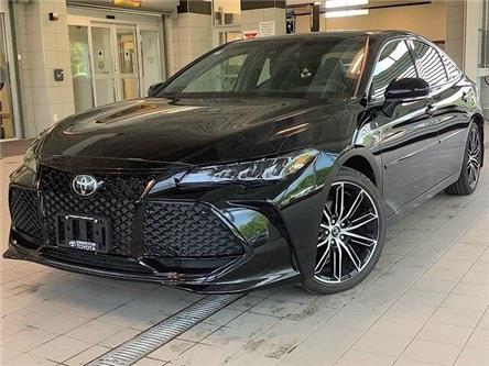 2019 Toyota Avalon XSE (Stk: 21412A) in Kingston - Image 1 of 28