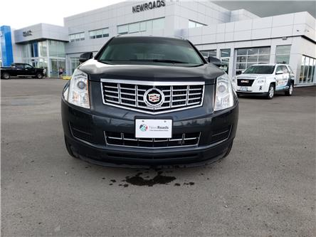 2016 Cadillac SRX Luxury Collection (Stk: J270965AA) in Newmarket - Image 2 of 27