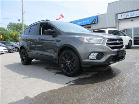 2017 Ford Escape SE (Stk: 191167) in Kingston - Image 1 of 13