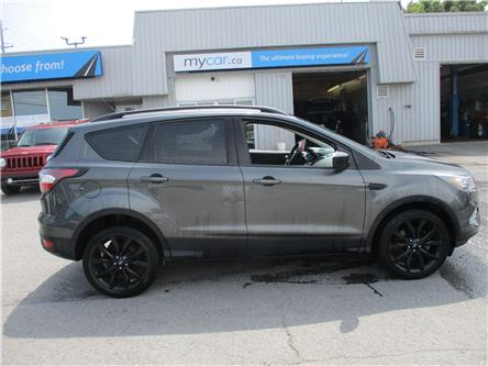 2017 Ford Escape SE (Stk: 191167) in Kingston - Image 2 of 13