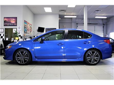 2016 Subaru WRX Sport-tech Package (Stk: 817954) in Bolton - Image 2 of 26