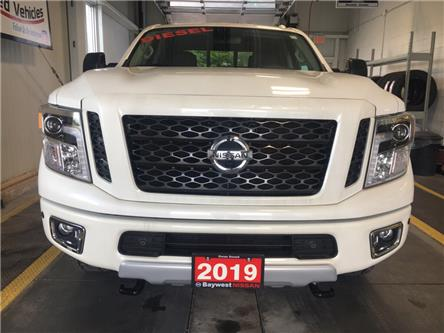 2019 Nissan Titan XD PRO-4X Diesel (Stk: 19042) in Owen Sound - Image 2 of 15