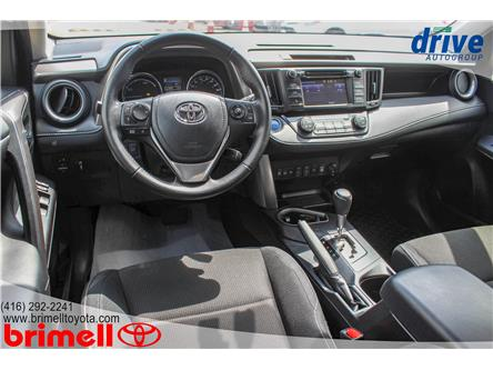 2016 Toyota RAV4 Hybrid XLE (Stk: 196507A) in Scarborough - Image 2 of 27