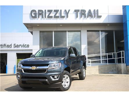 2019 Chevrolet Colorado LT (Stk: 58258) in Barrhead - Image 1 of 32