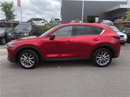 2019 Mazda CX-5 GT (Stk: 2098) in Ottawa - Image 2 of 20