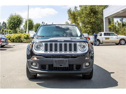 2016 Jeep Renegade Limited (Stk: K806040A) in Abbotsford - Image 2 of 23