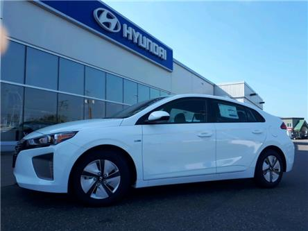 2019 Hyundai Ioniq Hybrid ESSENTIAL (Stk: H95-6242) in Chilliwack - Image 1 of 12