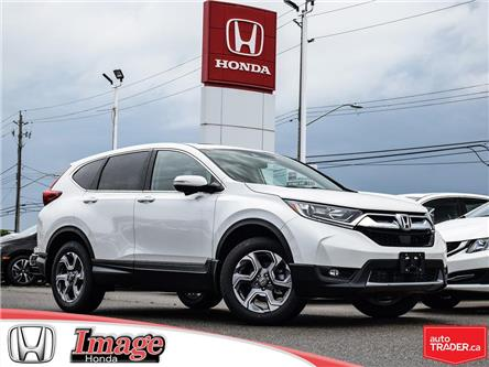 2019 Honda CR-V EX (Stk: 9R242) in Hamilton - Image 1 of 21