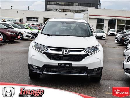 2019 Honda CR-V EX (Stk: 9R242) in Hamilton - Image 2 of 21