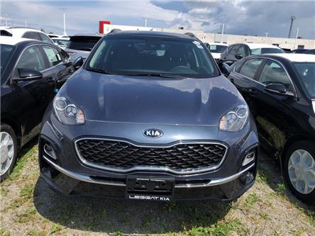 2020 Kia Sportage EX (Stk: 2A6029) in Burlington - Image 2 of 5